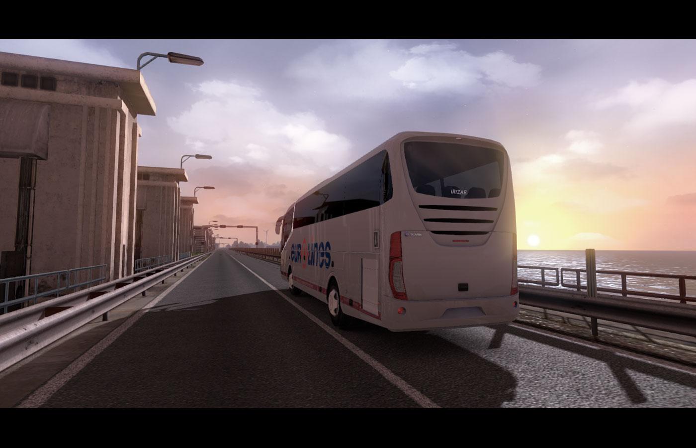 Druhá část rozhovoru s tvůrci American Truck Simulatoru 77077