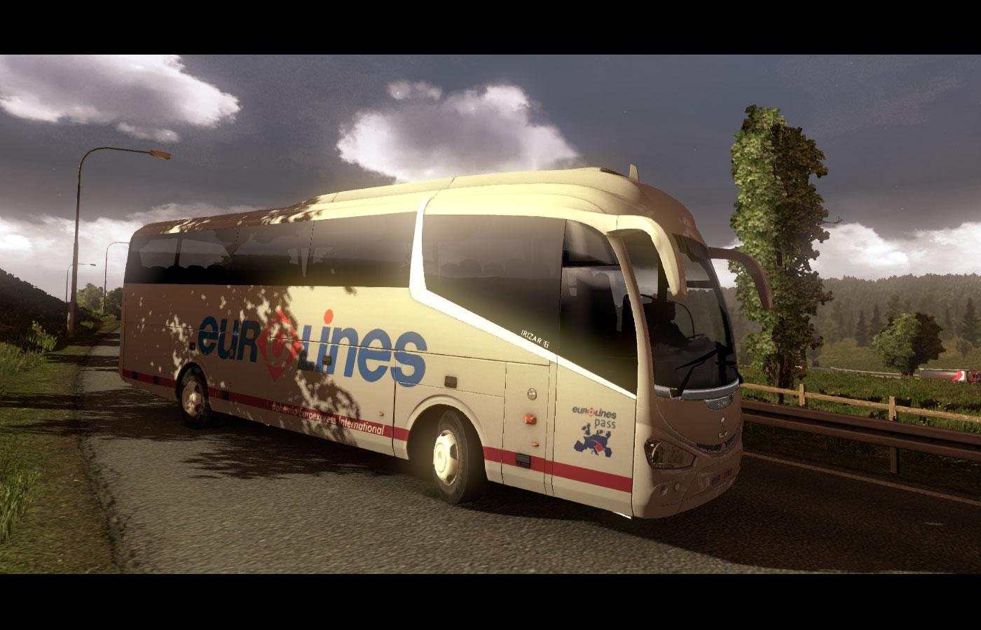 Druhá část rozhovoru s tvůrci American Truck Simulatoru 77078