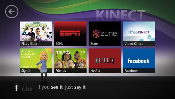 Kinect nepodporuje znakovou řeč 7819