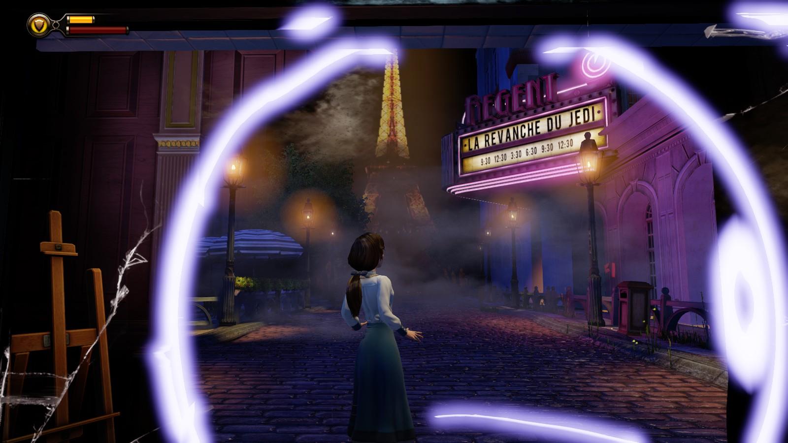 BioShock Infinite - okřídlené dobrodružství 78218