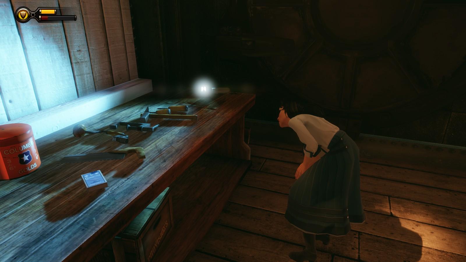 BioShock Infinite - okřídlené dobrodružství 78228