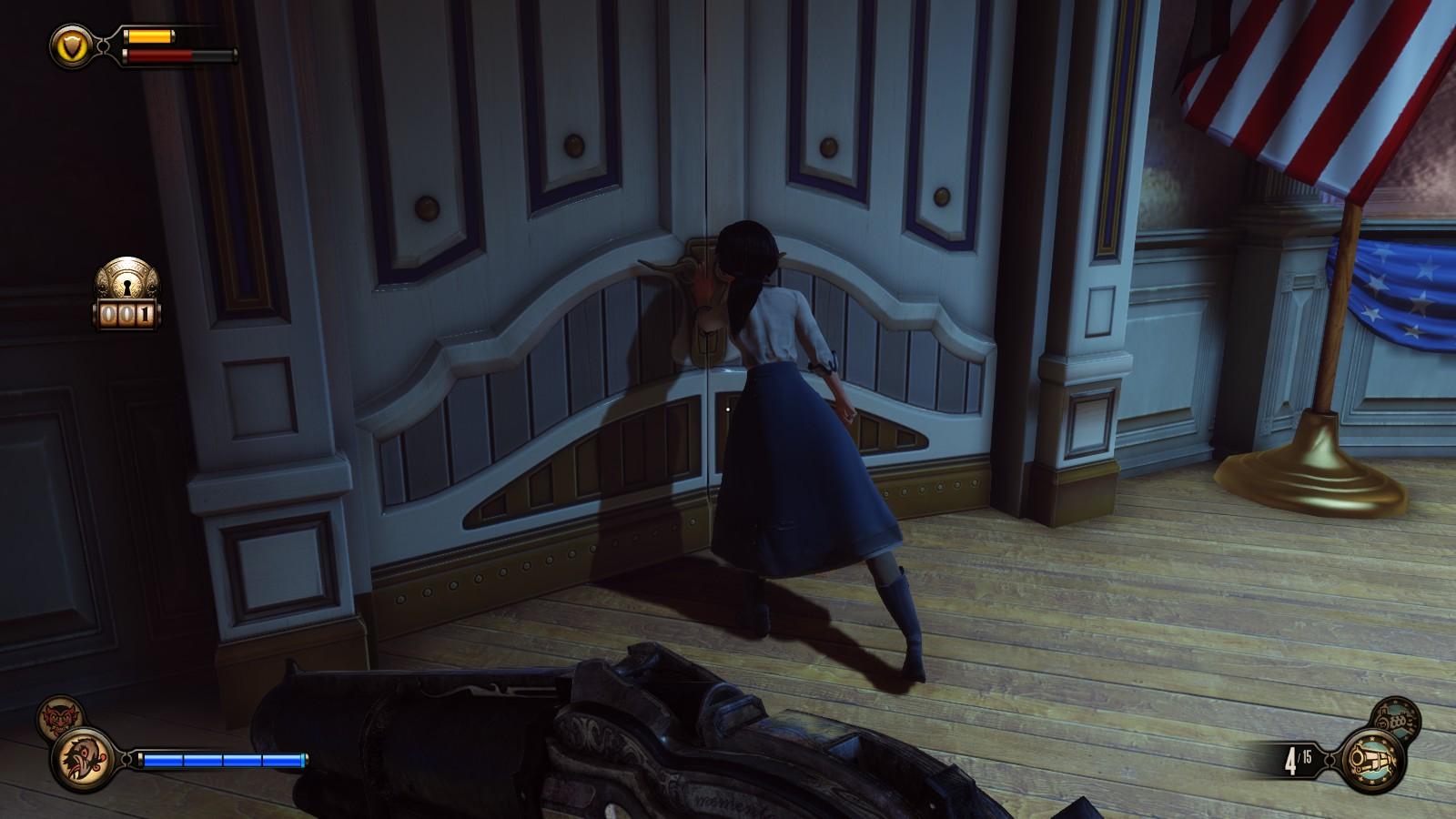 BioShock Infinite - okřídlené dobrodružství 78237