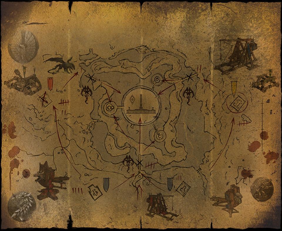 The Elder Scrolls Online – takhle to celé začalo 78647