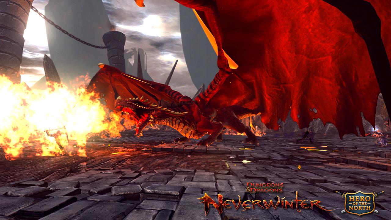 Koncem dubna začne veřejná beta Neverwinter 78992