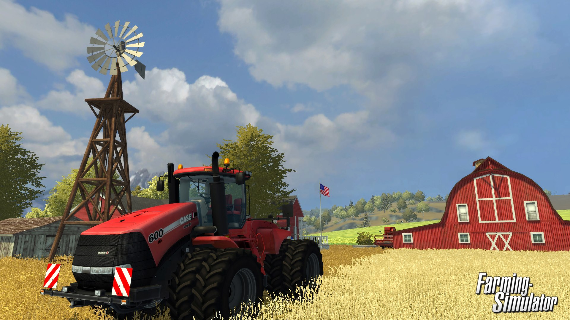 Farming Simulator 2013 vyjde pro konzole v září 79108