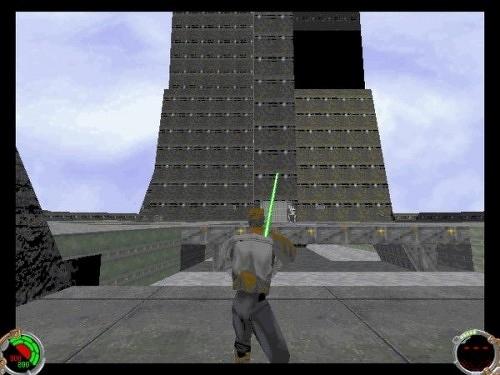 Fotoseriál: V kostce o historii LucasArts 79252