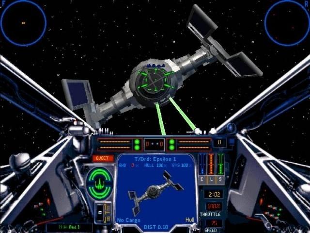 Fotoseriál: V kostce o historii LucasArts 79254