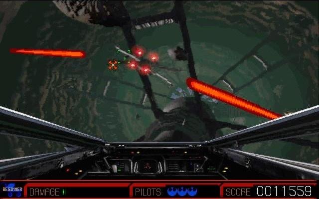 Fotoseriál: V kostce o historii LucasArts 79255