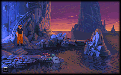 Fotoseriál: V kostce o historii LucasArts 79256