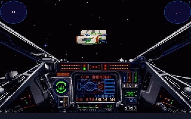 Fotoseriál: V kostce o historii LucasArts 79262