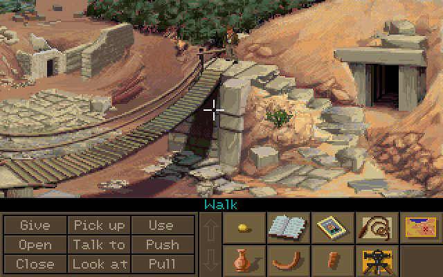 Fotoseriál: V kostce o historii LucasArts 79264