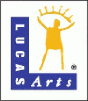 Fotoseriál: V kostce o historii LucasArts 79266