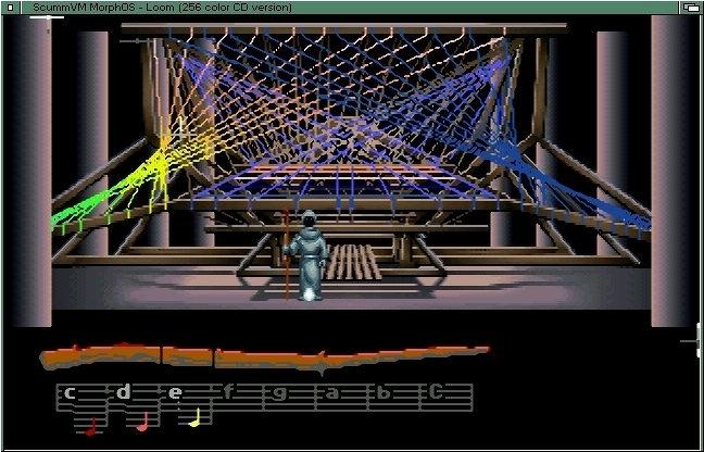 Fotoseriál: V kostce o historii LucasArts 79268