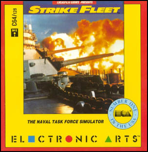 Fotoseriál: V kostce o historii LucasArts 79272