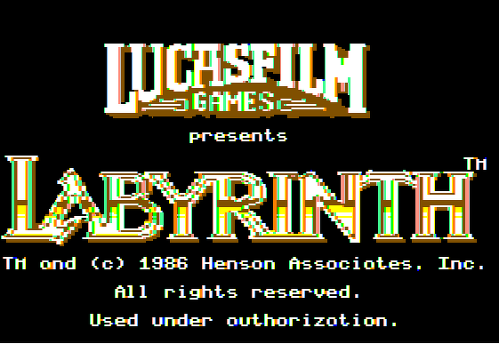 Fotoseriál: V kostce o historii LucasArts 79274