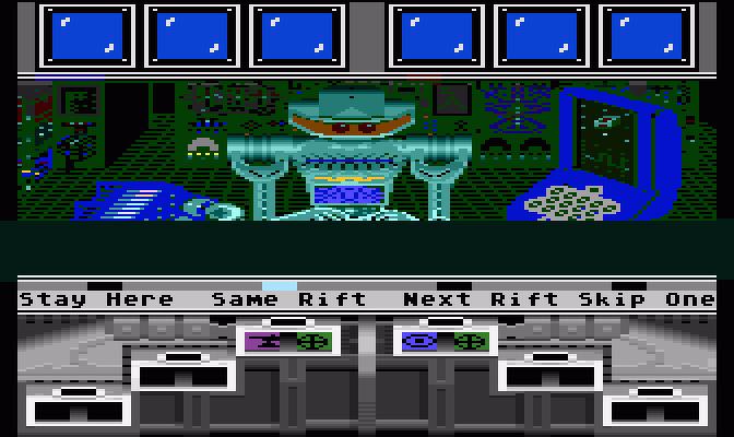 Fotoseriál: V kostce o historii LucasArts 79275