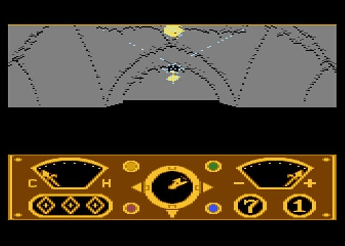Fotoseriál: V kostce o historii LucasArts 79276