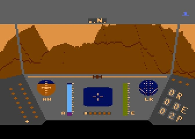 Fotoseriál: V kostce o historii LucasArts 79277