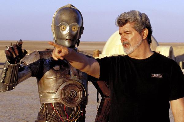 Fotoseriál: V kostce o historii LucasArts 79279