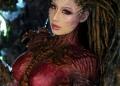 Cosplay Sarah Kerrigan ze StarCraftu 2 79289