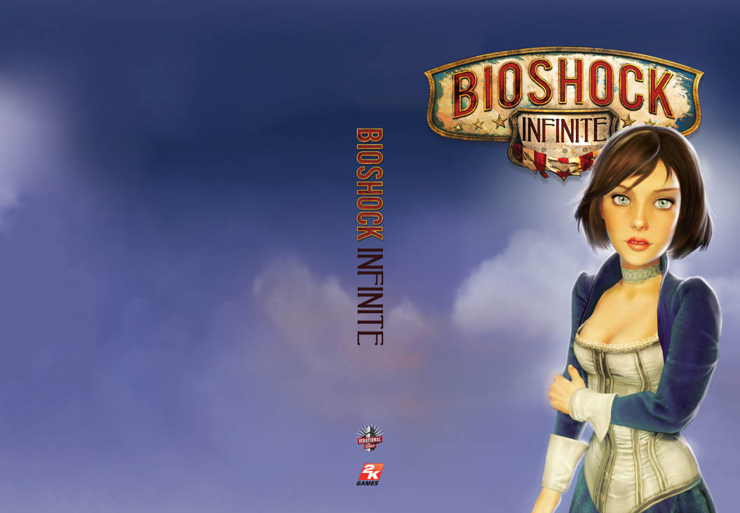 Vytiskněte si alternativní obaly BioShock Infinite 79388