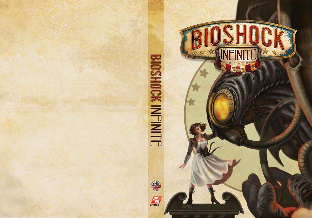 Vytiskněte si alternativní obaly BioShock Infinite 79394
