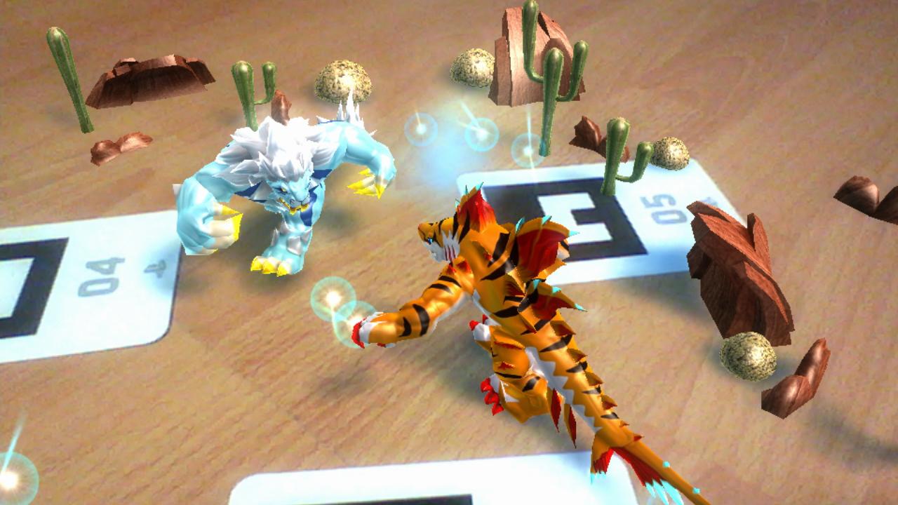 Na PS3 a Vita míří příšerky Invizimals 79430