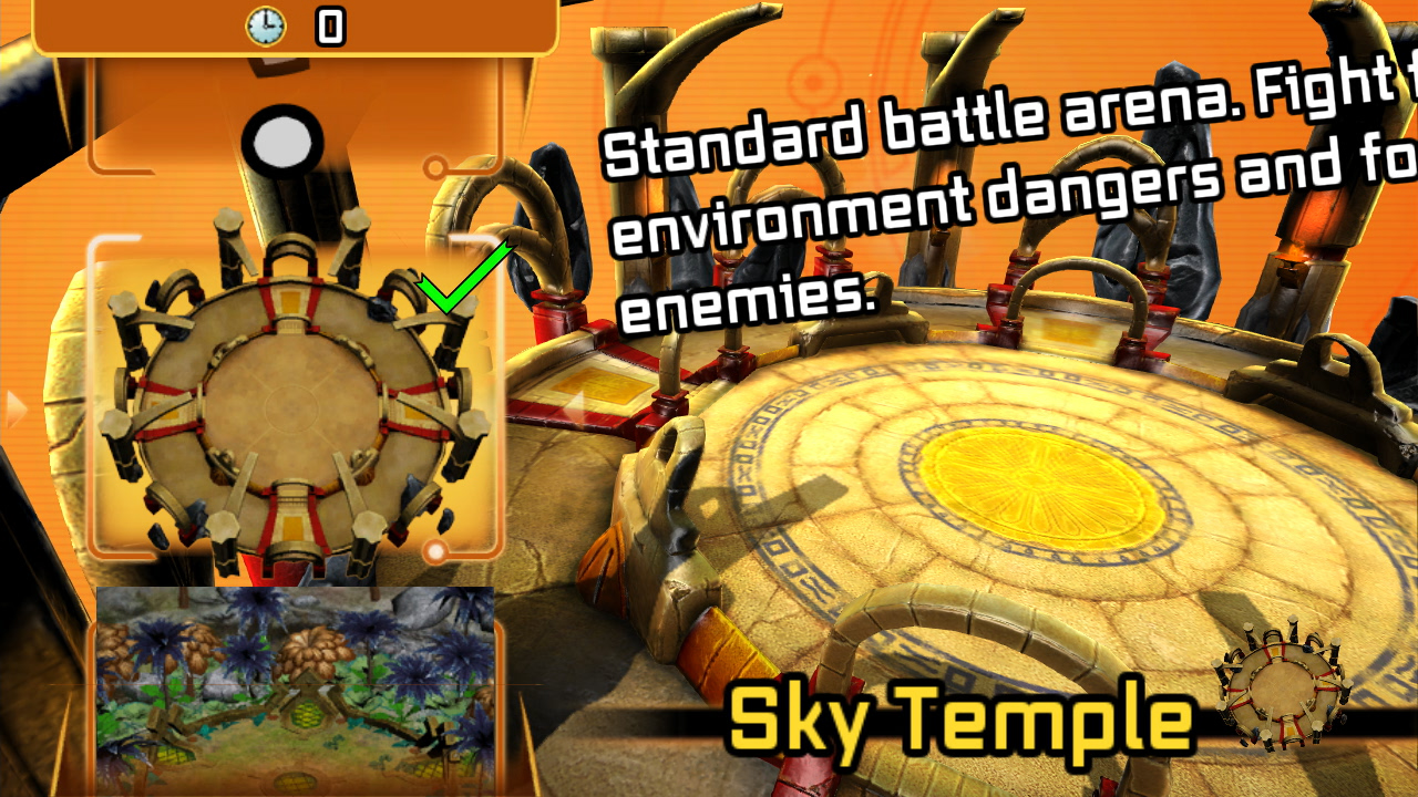 Na PS3 a Vita míří příšerky Invizimals 79431