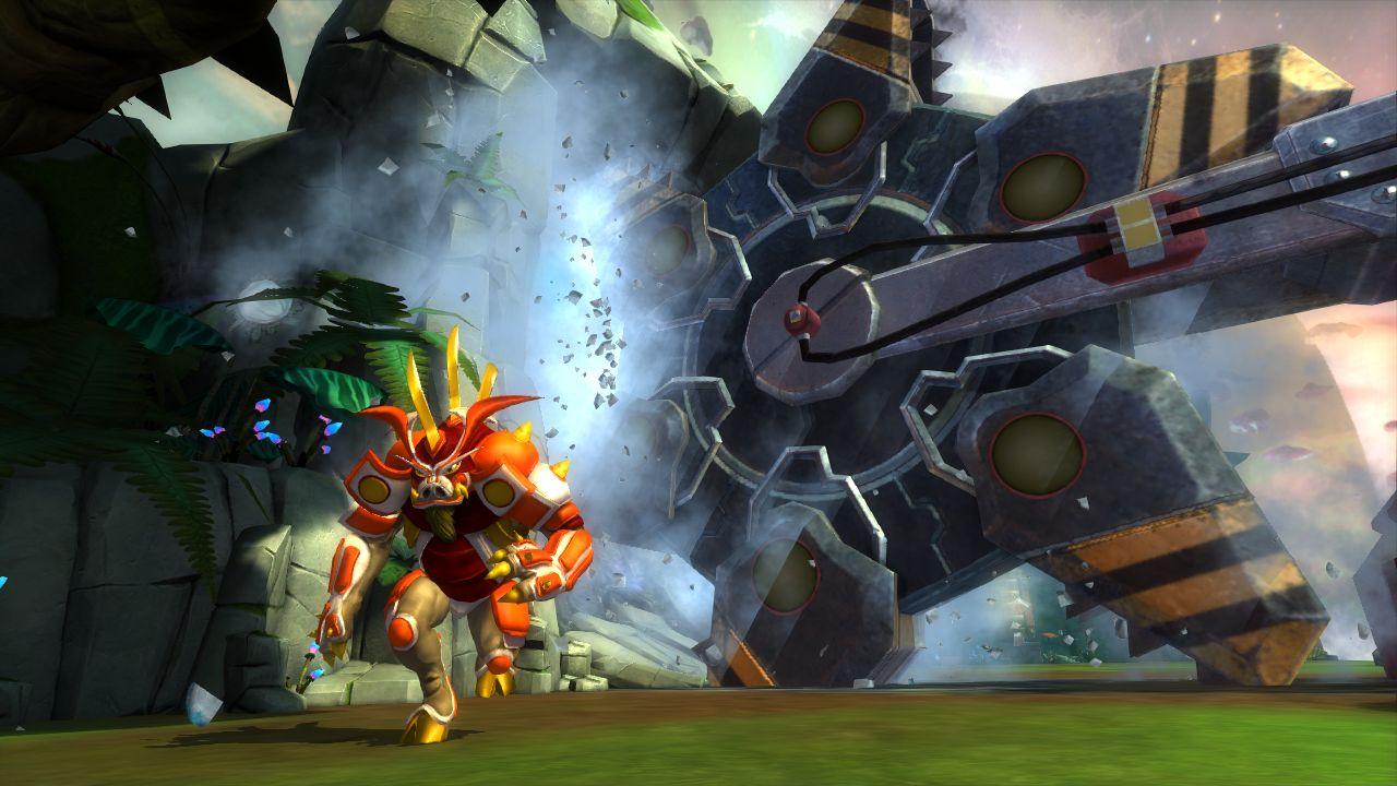 Na PS3 a Vita míří příšerky Invizimals 79437