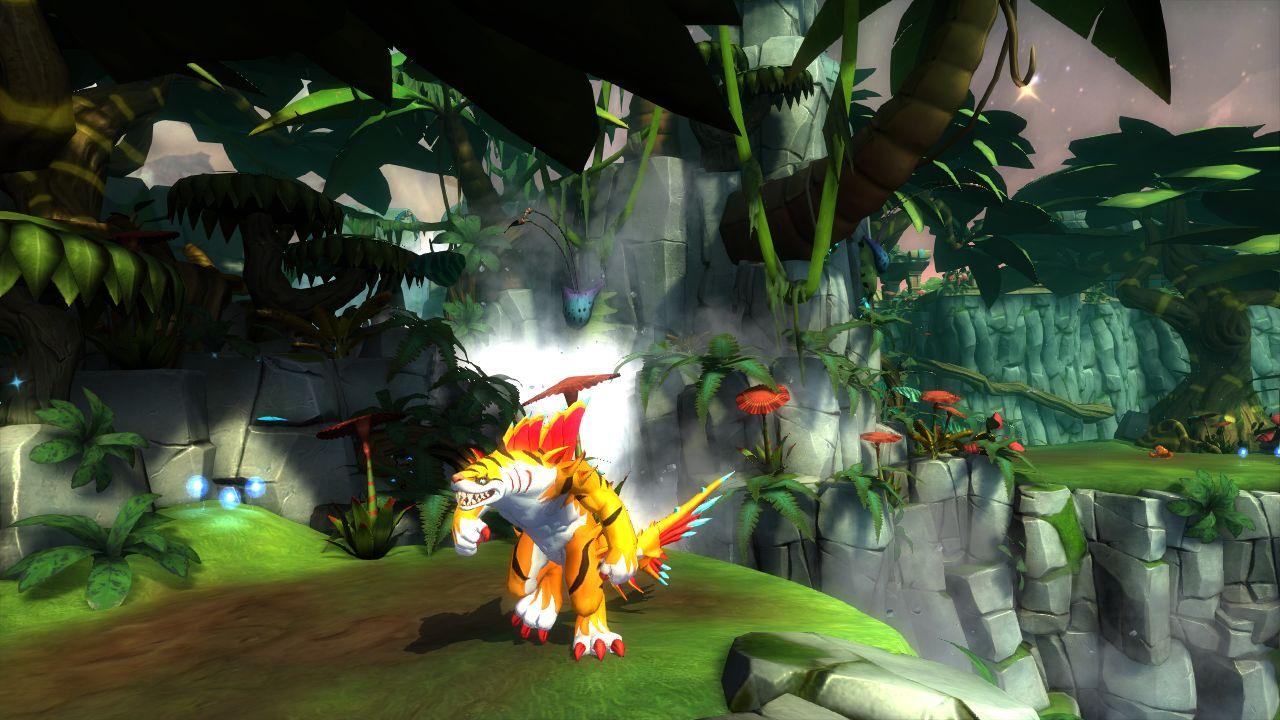 Na PS3 a Vita míří příšerky Invizimals 79439