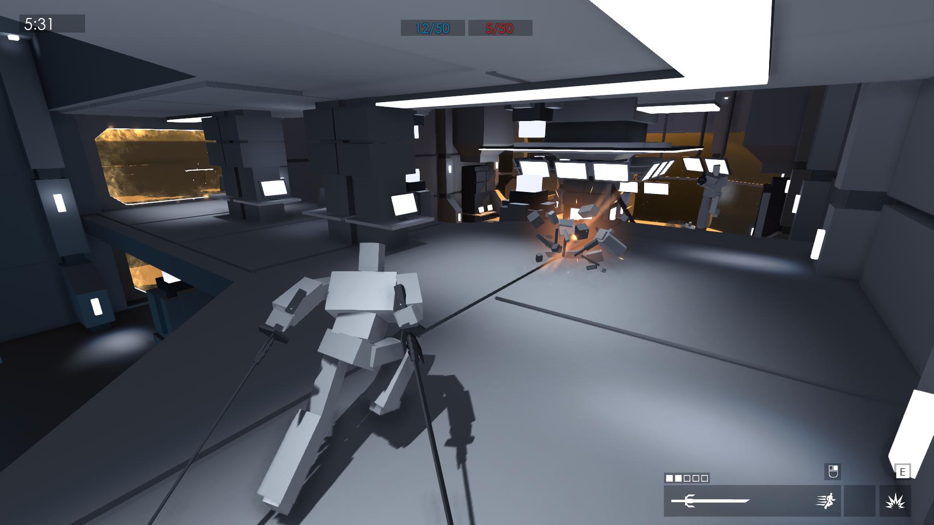 TimeGate Studios chystá střílečku Minimum v kostičkovém světě 79475