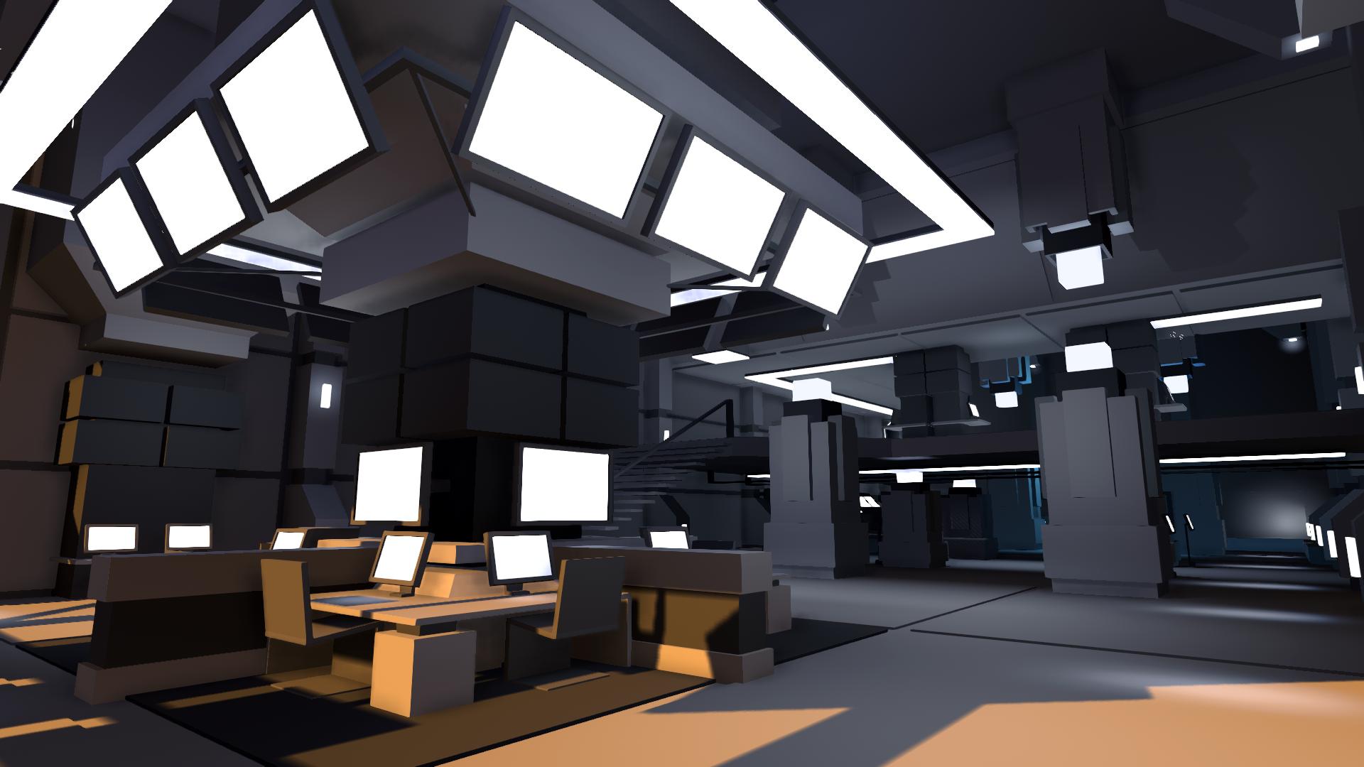 TimeGate Studios chystá střílečku Minimum v kostičkovém světě 79482