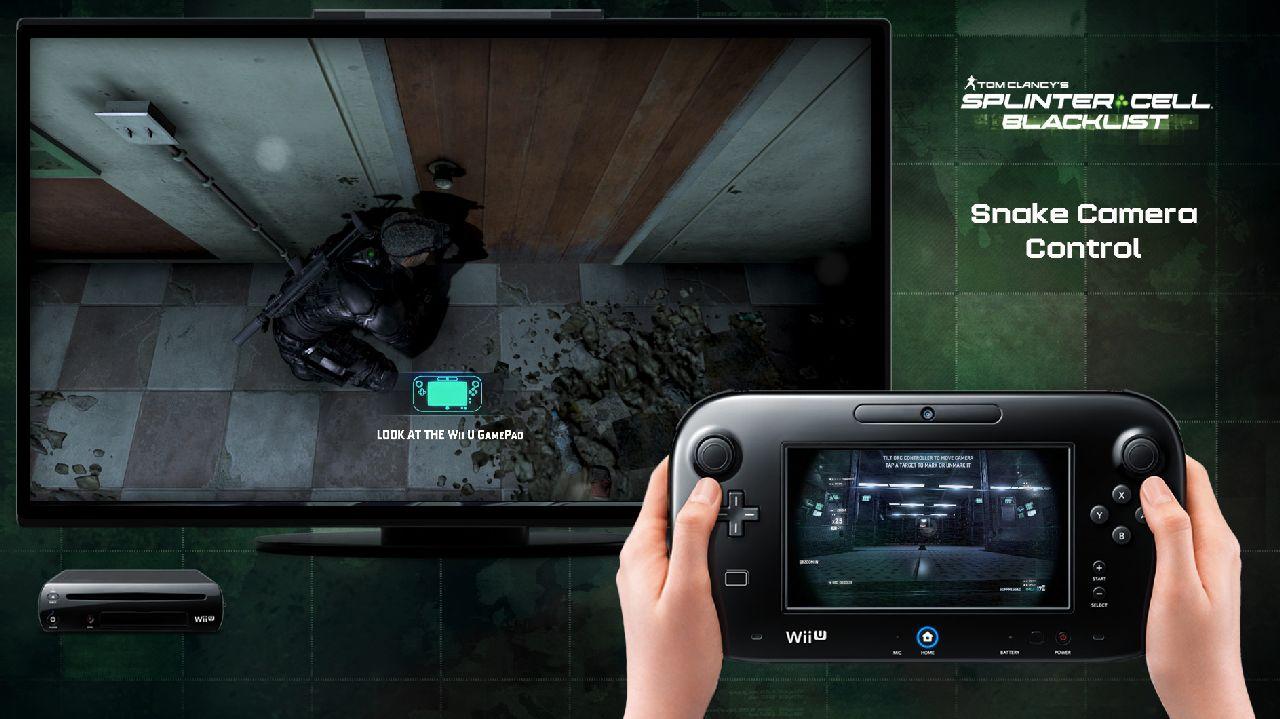 Splinter Cell: Blacklist potvrzen pro Wii U 79486