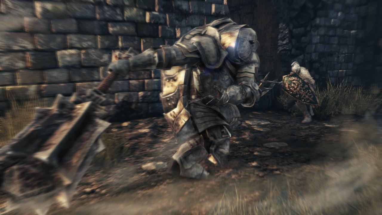 Nové screenshoty z Dark Souls 2 79499