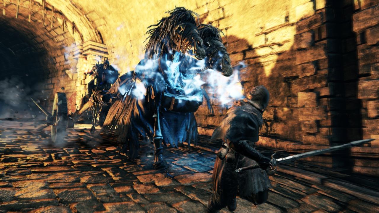 Nové screenshoty z Dark Souls 2 79502