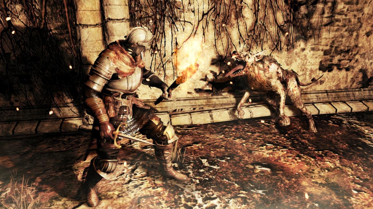 Nové screenshoty z Dark Souls 2 79505