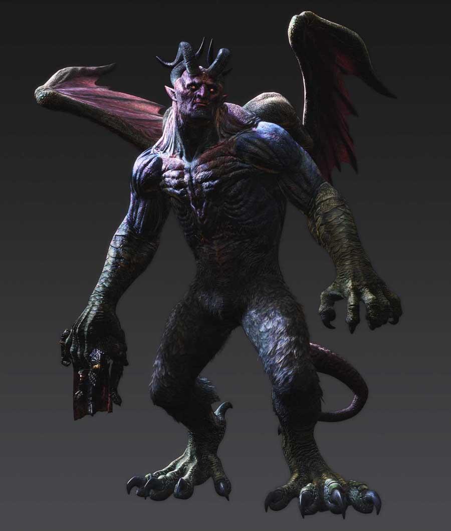 Screenshoty z Dragon's Dogma: Dark Arisen 79566