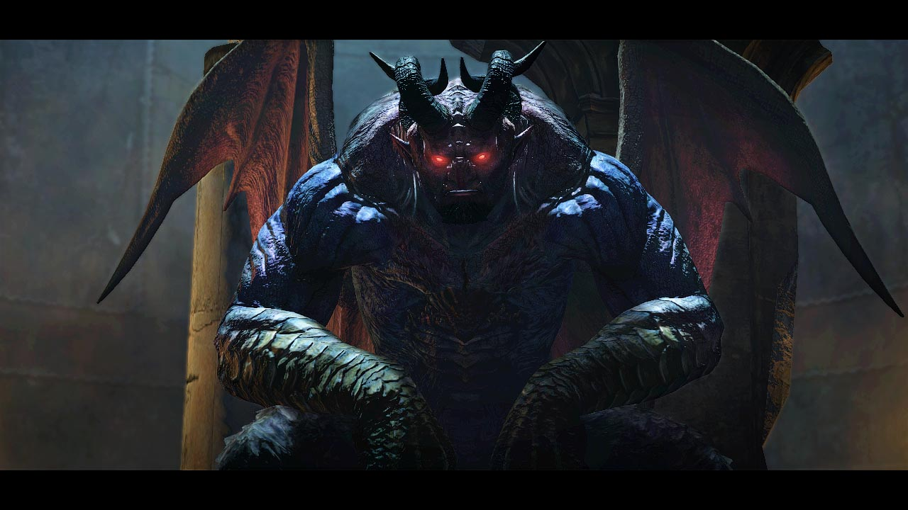 Screenshoty z Dragon's Dogma: Dark Arisen 79567