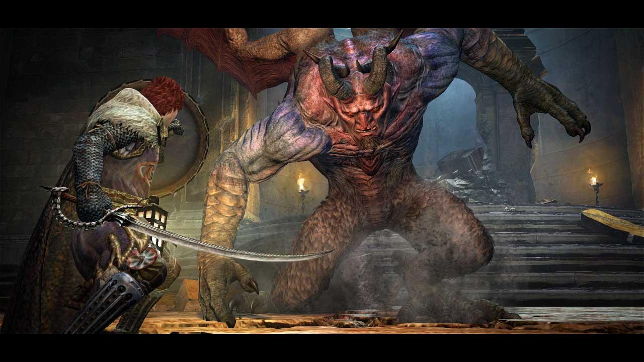 Screenshoty z Dragon's Dogma: Dark Arisen 79568