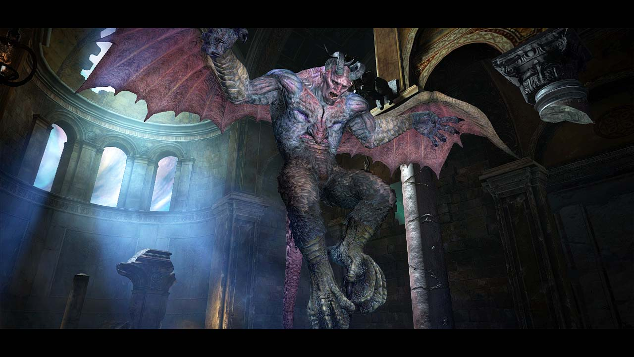 Screenshoty z Dragon's Dogma: Dark Arisen 79569