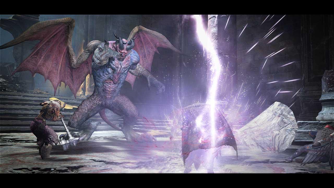 Screenshoty z Dragon's Dogma: Dark Arisen 79571