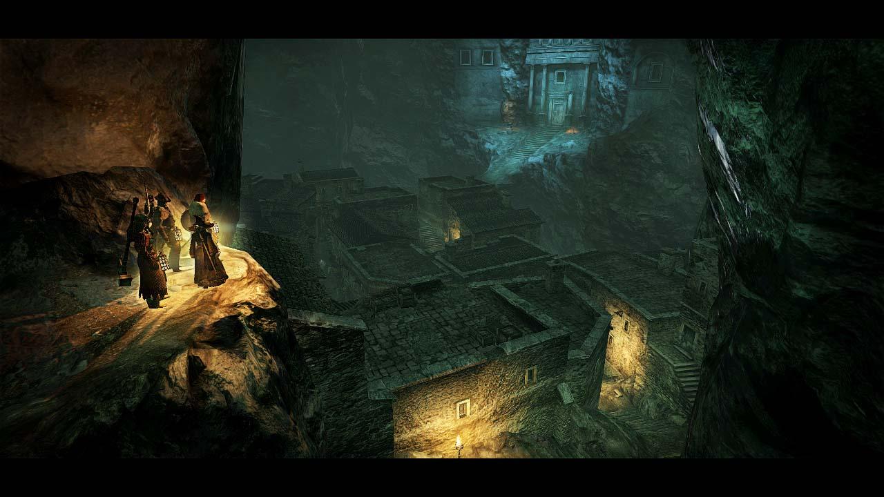 Screenshoty z Dragon's Dogma: Dark Arisen 79572
