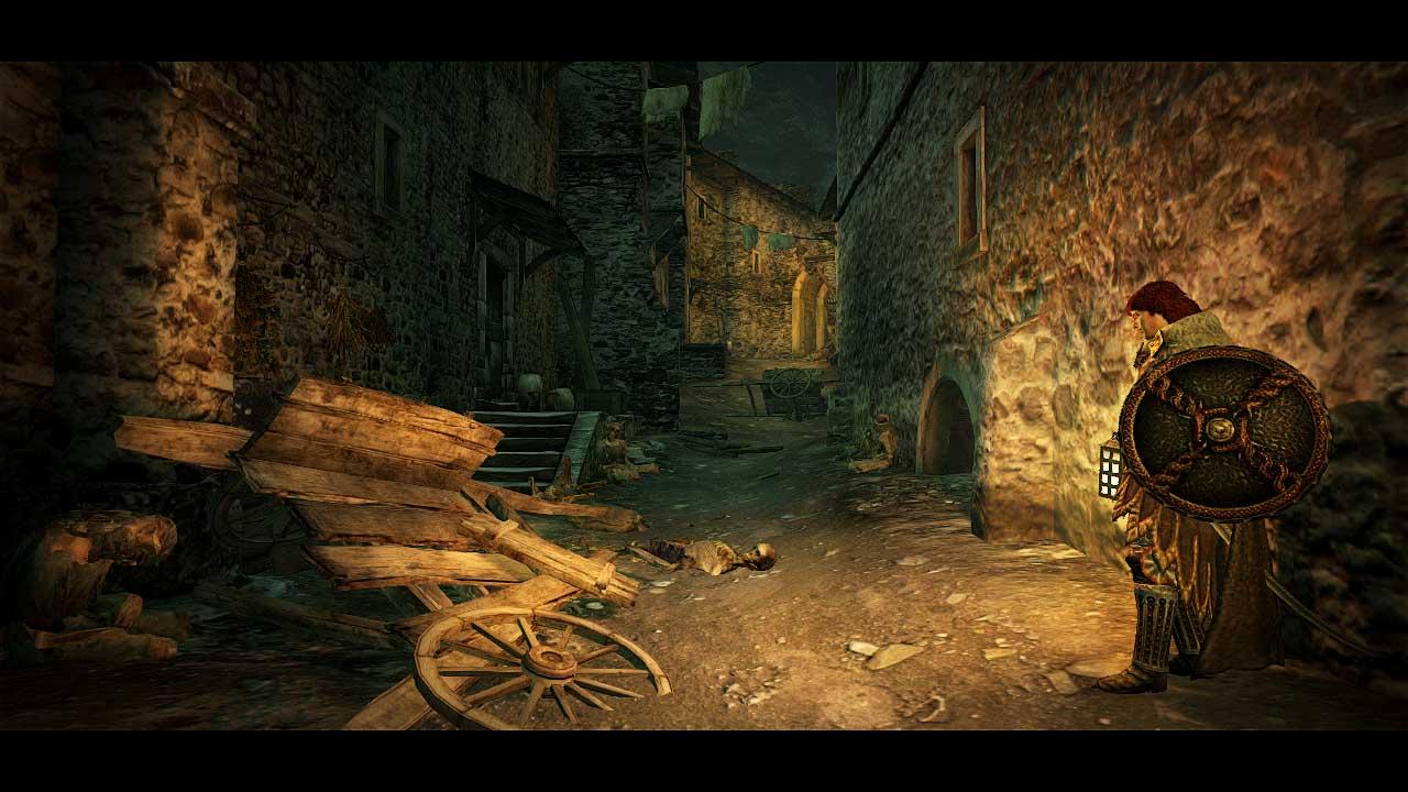 Screenshoty z Dragon's Dogma: Dark Arisen 79573