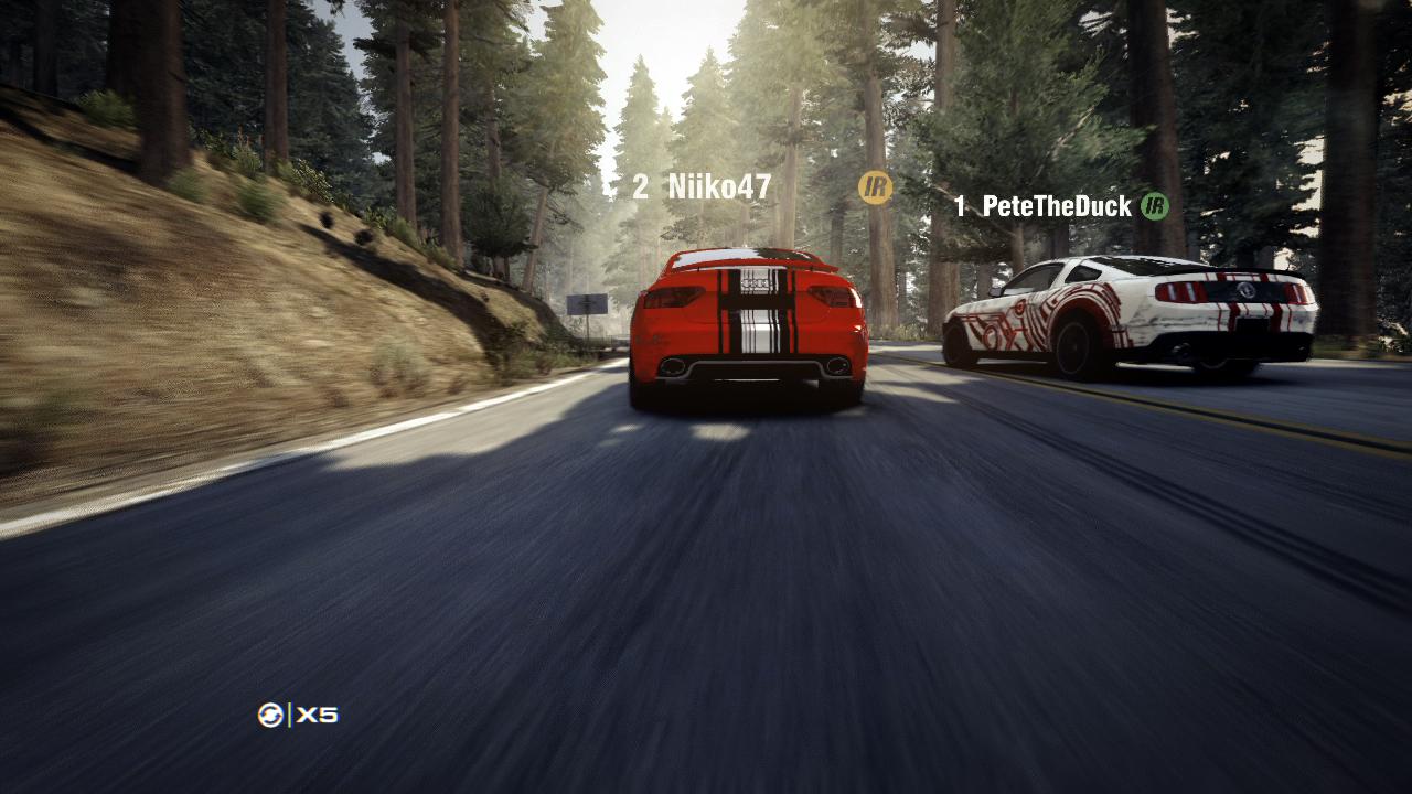Detaily o multiplayeru v závodech GRID 2 79578