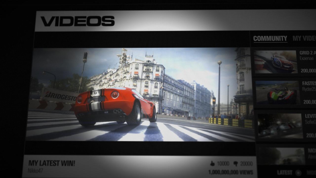 Detaily o multiplayeru v závodech GRID 2 79584