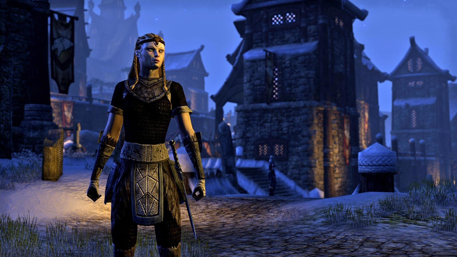 Nové obrázky z Elder Scrolls Online 79599