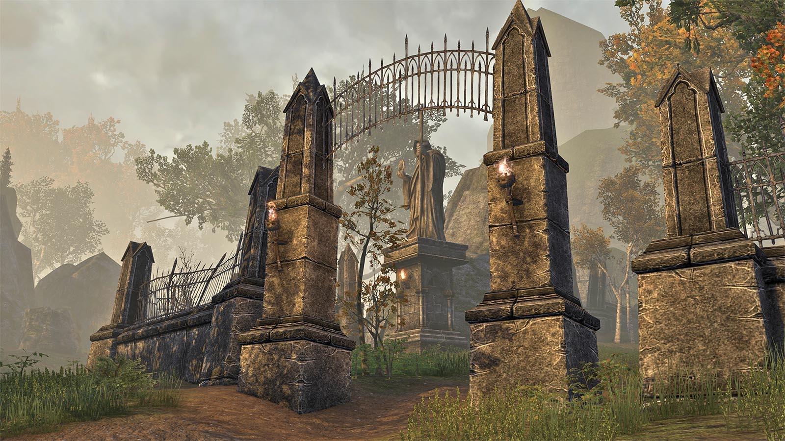 Nové obrázky z Elder Scrolls Online 79601