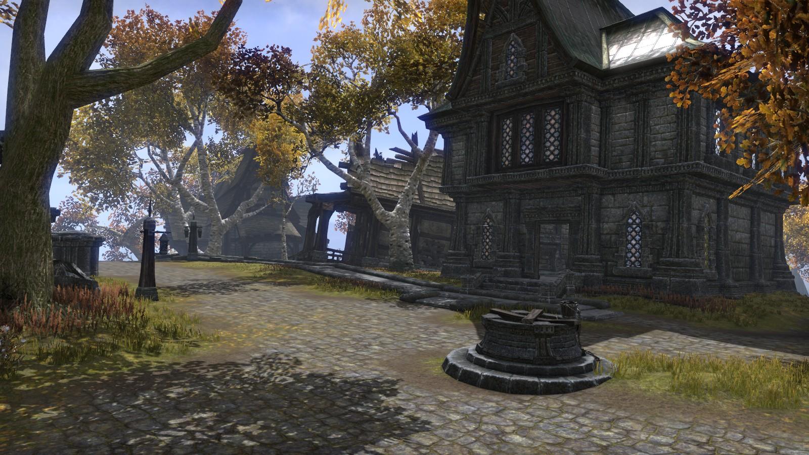 Nové obrázky z Elder Scrolls Online 79602