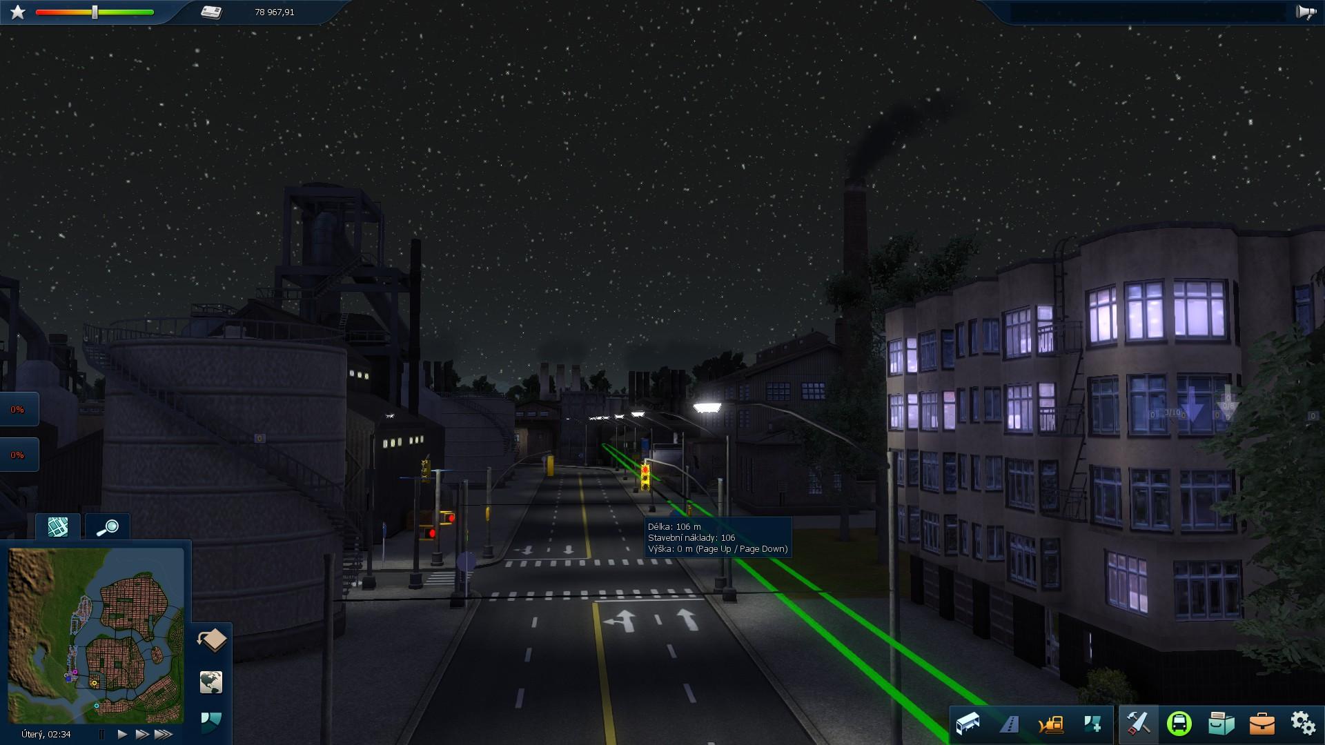 Cities in Motion 2 – magnátem veřejné dopravy 79728