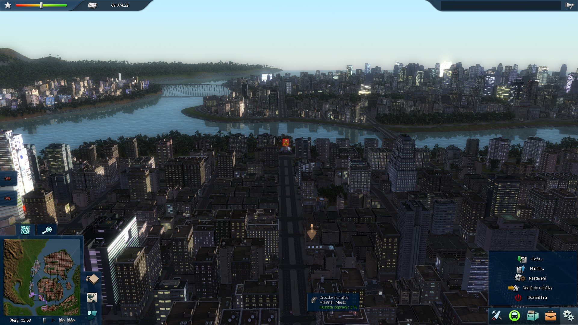 Cities in Motion 2 – magnátem veřejné dopravy 79730